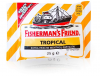 Fishermans Friend Tropical ohne Zucker 25 g Pastillen