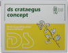 DS Crataegus Concept Tabletten 100 St