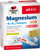 DOPPELHERZ Magnesium+B Vitamine DIRECT Pellets 20 St