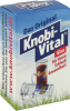 KNOBIVITAL Glas 5 cl Messbecher 50 ml