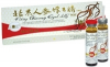 PEKING Ginseng Royal Jelly Plus Trinkampullen 10X10 ml