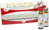 PEKING Ginseng Royal Jelly Plus Trinkampullen 30X10 ml