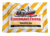 FISHERMANS FRIEND Tropical ohne Zucker Pastillen 25 g