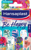 HANSAPLAST Be Happy Strips limited Edition 16 St