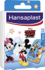 HANSAPLAST Kids Mickey & Friends Strips 20 St