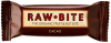 RAW BITE Bio Riegel Cacao 50 g