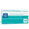 Paracetamol 1.000 mg 1A Pharma Suppositorien