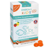 Norsan Omega-3 Kids Jelly Dragees Vorratspackung