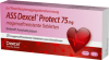 ASS Dexcel Protect 75 mg magensaftres.Tabletten 20 St