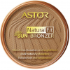 Astor Natural Fit Sun Bronzer 35.64 EUR/100 g