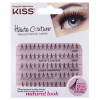 KISS Haute Couture Einzelwimpern Luxe
