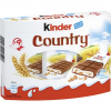 Ferrero Kinder Country 9er Pack 1.04 EUR/100 g