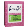 facelle Slipeinlagen normal mit Aloe Vera