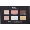Rival de Loop All You Need Palette 01