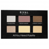 Rival de Loop All You Need Palette 02