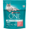 Purina One Bifensis® Dual Defense Adult reich an Lachs & 4.11 EUR/1 kg