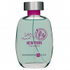 Mandarina Duck Let´s travel to New York for Woman Eau de Toilette