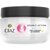 Olaz double action Tagescreme & Make up Basis 6.98 EUR/100 ml