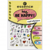 essence Hey, Be Happy! Nail Stickers