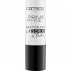 Catrice Prime And Fine Multitalent Lip Scrub & Balm 010