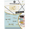 essence bracelet nail stickers 10