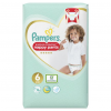 Pampers premium protection Pants Gr. 6 (ab 15kg)