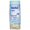 ISANA Duschgel travel more worry less 1.83 EUR/1 l