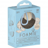 Foamie 2in1 Duschschwamm + Cremeschaumherz Shake Your Coconuts