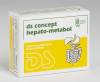 DS Concept Hepato Metabol Tabletten, 100 St