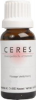 CERES Cimicifuga D 2 Dilution, 20 ml
