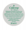 Coldcreme Nr.11 Silicea, 20 ml