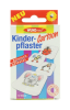 Wundmed Kinderpflaster Cartoon, 10 St