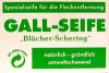 Gallseife Blücher Schering, 75 g