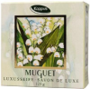 Kappus Muguet Lily of the Valley Luxusseife, 125 g