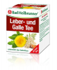 Bad Heilbrunner Leber- und GalleTee, 8X1.75 g