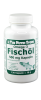 The Nutri Store Omega-3 Fischöl 500 mg Kapseln, 120 St