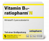 Vitamin B12-ratiopharm N Ampullen, 5X1 ml