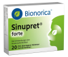 Sinupret forte Dragees Bionorica, 20 St