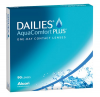 Dailies AquaComfort Plus, 90 St