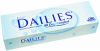 FOCUS Dailies All Day Comfort, 30 St