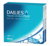 Dailies AquaComfort Plus, 180 St