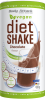Body Attack Diet Shake Vegan Chocolate, 430 g