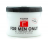 Village Body Cream Vitamin E for men only, 500 ml