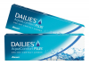 2x Dailies AquaComfort Plus, 2 x 30 St