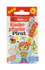 Wundmed Kinderpflaster Pirat, 10 St