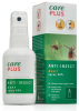 CARE PLUS Insektenschutz Anti-Insect Deet Spray 50%, 60 ml