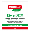 Megamax Eiweiss 100 Pulver Neutral, 30 g
