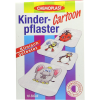 Wundmed Kinderpflaster Cartoon