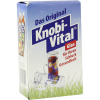 Knobivital Glas 5 cl Messbecher