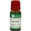 Thuja LM 30 Dilution